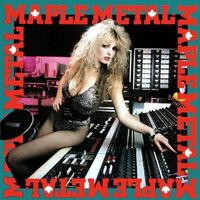 Various Artists - Maple Metal LP