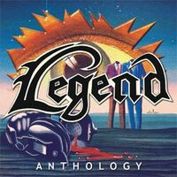 Legend Anthology 2CD