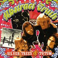 Abstract Truth - Silver Trees & Totum CD