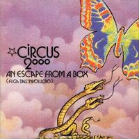 Circus 2000 - Escape from a Box CD