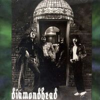 Diamondhead - Diamondhead CD GF-209