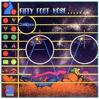 Fifty Foot Hose - Cauldron CD
