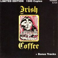 Irish Coffee - Irish Coffee CD THCD003
