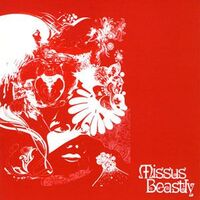 Missus Beastly - Missus Beastly CD