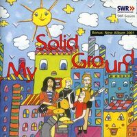 My Solid Ground - SWF Sessions CD LHC00011