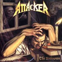 Attacker - The Unknown CD