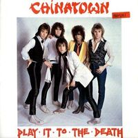 Chinatown - Play It To Death LP AP 343
