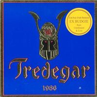 Tredegar - Sabre Dance Fan Club CD