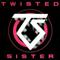 Twisted Sister - Bad Boys / Ladys Boy 7-Inch