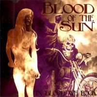 Blood of the Sun - In Blood We Rock CD