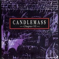 Candlemass - Chapter VI 2CD CDVILE0216X