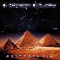Crimson Glory - Astronomica 2CD Mass CD DG 0998