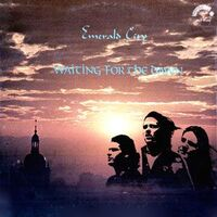 Emerald City - Waiting for the Dawn LP