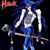 Hawk - Hawk LP MMH01