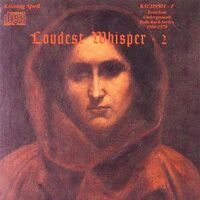 Loudest Whisper - 2 CD KSCD9501