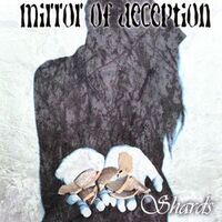 Mirror of Deception - Shards CD CYC 007-2