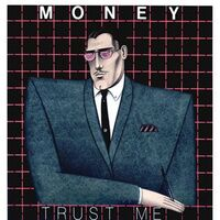 Money - Trust Me LP B-50