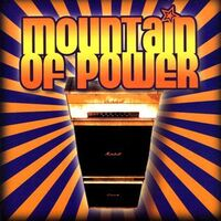 Mountain of Power - Volume One CD GYR025