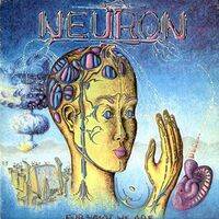 Neuron - For What We Are LP ERLP 1000
