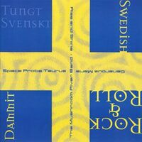 Various Artists - Tungt Svenskt 7inch GT-24