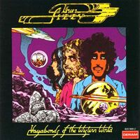 Thin Lizzy - Vagabonds of the Western World CD