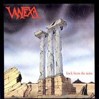 Vanexa - Back From The Ruins LP