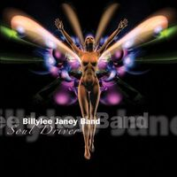 Janey, Billylee - Soul Driver CD ROCK004-2