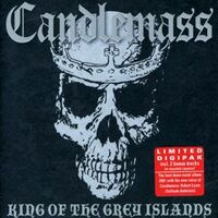 Candlemass - King of the Grey Islands CD NB 27361 18180
