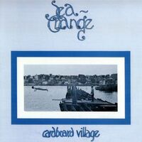 Cardboard Village - Sea Change LP Void 40