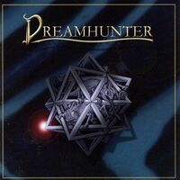 Dreamhunter - The Hunt is On CD MGP007
