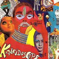 Kaleidoscope - Kaleidoscope CD CSM-002