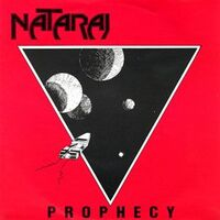 Nataraj - Prophecy / Hunting and Searching 7inch DQS 968