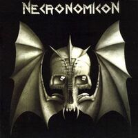 Necromonicon - Necromonicon CD