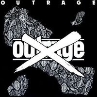 Outrage - Outrage EP PD-001