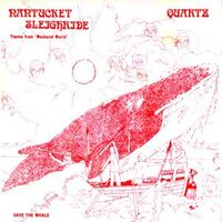 Quartz - Nantucket Sleighride 7inch