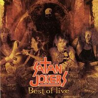 Satan Jokers - Best of Live CD BR 8146