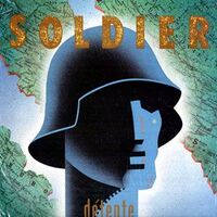 Soldier - Detente LP SLBR100
