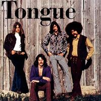 Tongue - Keep on Truckin LP HIS-101
