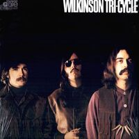 Wilkinson Tri-Cycle - Wilkinson Tri-Cycle LP Date 4016