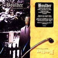 Boulder - Reaped in Half CD TP-040CD