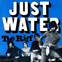 Just Water - The Riff LP LPSLP 2072