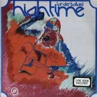 Ballard, Lander - High Time LP