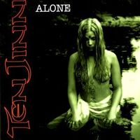 Ten Jinn - Alone CD SRR 009