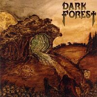 Dark Forest - Dark Forest CD EYE 007