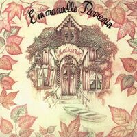Parrenin, Emmanuelle - Maison Rose CD