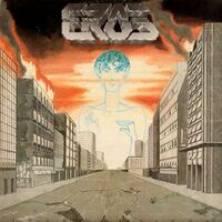 Eros - Road To Wisdom LP Heavy