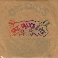 Various Artists - Oz Days Live 2CD OzDays