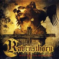Ravensthorn - Hauntings and Possessions CD