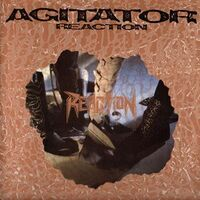Reaction - Agitator LP