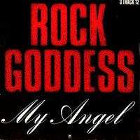 Rock Goddess - My Angel EP AMSX 8311